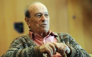 Giorgio Bocca, giornalista e scrittore. Cuneo 1920 - Milano 2011.